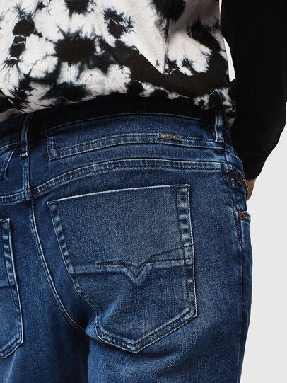 Diesel - D-Bazer 0095N, Bleu moyen - Jeans - Image 5