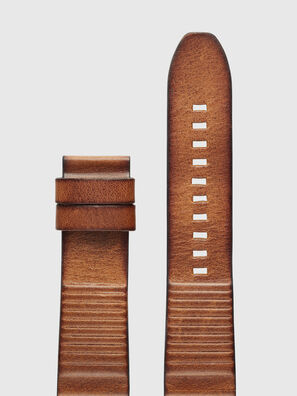DZT0003, Marron - Accessoires Smartwatches
