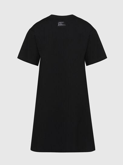 Diesel - D-EYESIE, Noir - Robes - Image 2