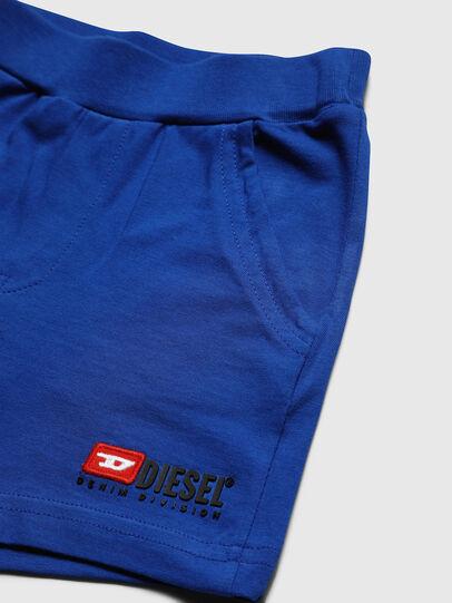 Diesel - PUXXYB, Bleu - Shorts - Image 3