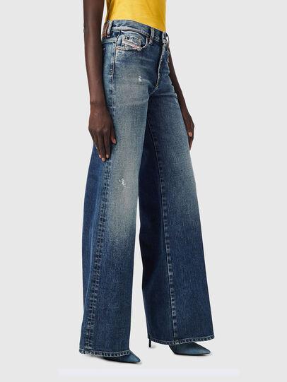 Diesel - D-Akemi 09B17, Bleu moyen - Jeans - Image 6