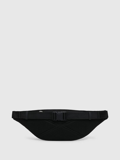 Diesel - WESTBAG, Bleu Foncé - Sacs ceinture - Image 2