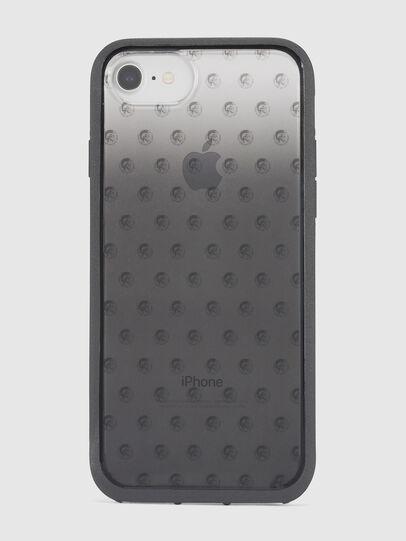 Diesel - MOHICAN HEAD DOTS BLACK IPHONE 8 PLUS/7 PLUS/6s PLUS/6 PLUS CASE, Noir - Coques - Image 2