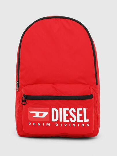 Diesel - BAPACKK, Rouge - Sacs - Image 1