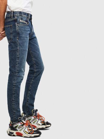 Diesel - D-Strukt 009AR, Bleu moyen - Jeans - Image 6