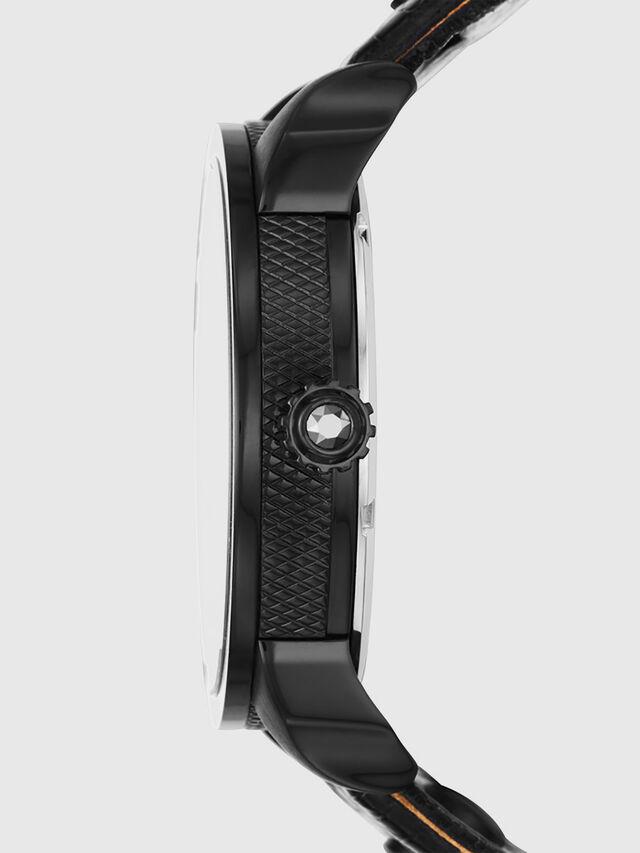 DZ7405, Noir