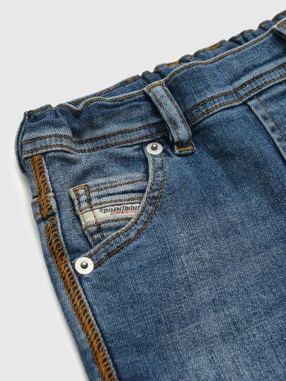Diesel - KROOLEY-NE-B-N, Bleu moyen - Jeans - Image 3