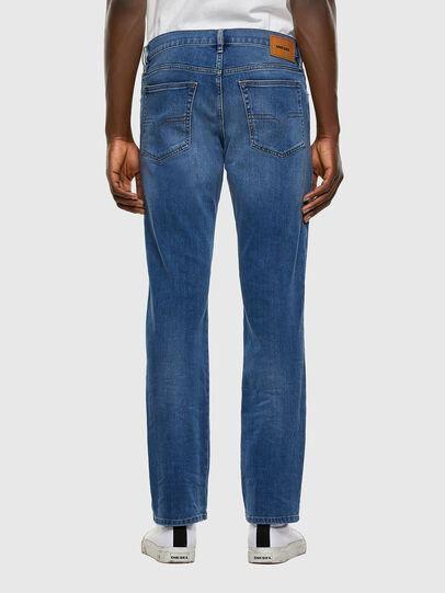 Diesel - D-Mihtry 009EK, Bleu Clair - Jeans - Image 2
