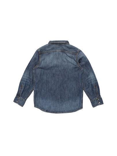 Diesel - CLEO, Bleu moyen - Chemises - Image 2