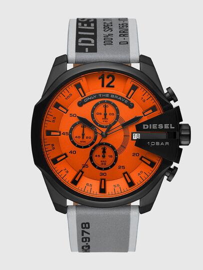 Diesel - DZ4535, Noir/Orange - Montres - Image 1