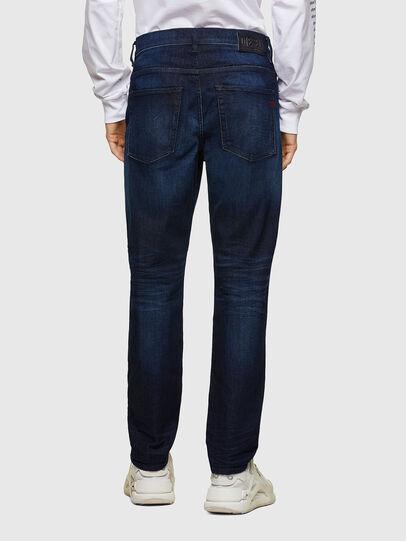Diesel - D-Fining 069TN, Bleu Foncé - Jeans - Image 2