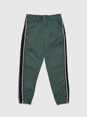 PEMPIRE, Vert Bouteille - Pantalons