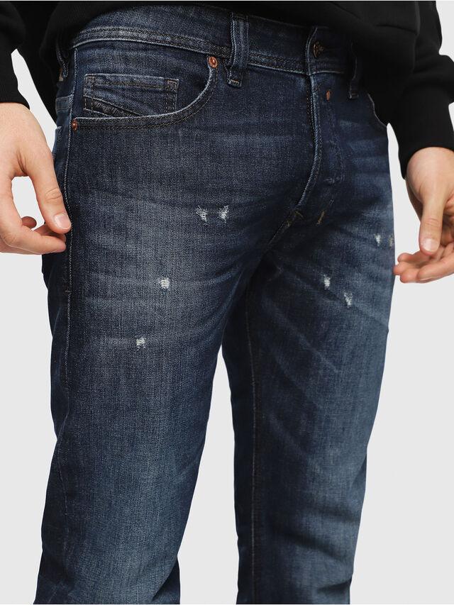 Diesel - Safado C87AN, Bleu moyen - Jeans - Image 3