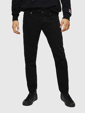 Larkee-Beex 0688H, Noir/Gris foncé - Jeans