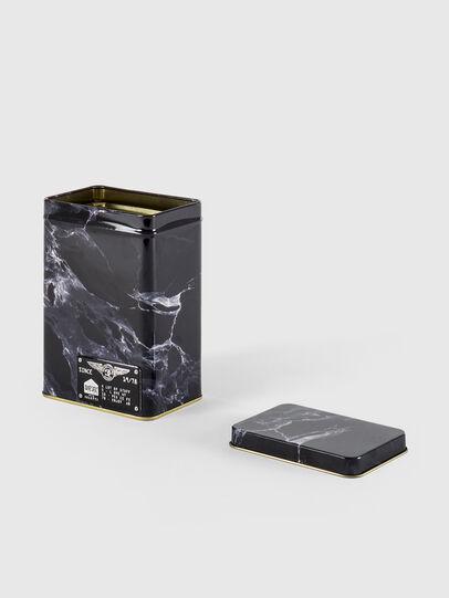 Diesel - 11100 SURVIVAL, Noir/Gris - Accessoires de Maison - Image 4