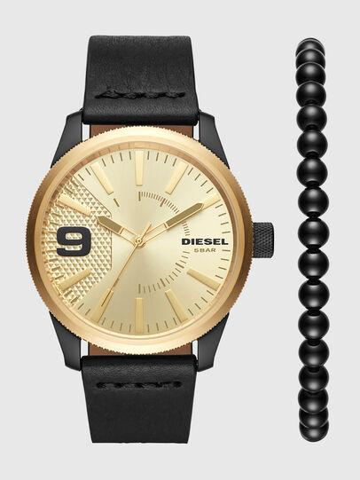 Diesel - DZ1840, Or - Montres - Image 1