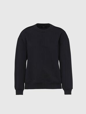 F-BIEL, Noir - Pull Cotton