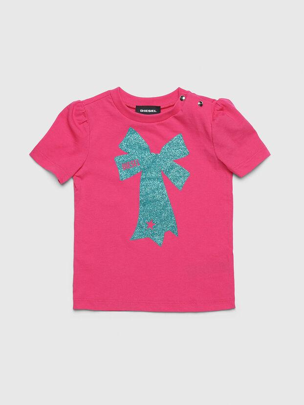 TASHAB, Rose - T-shirts et Hauts