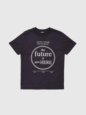TDIEGOYD, Noir - T-shirts et Hauts