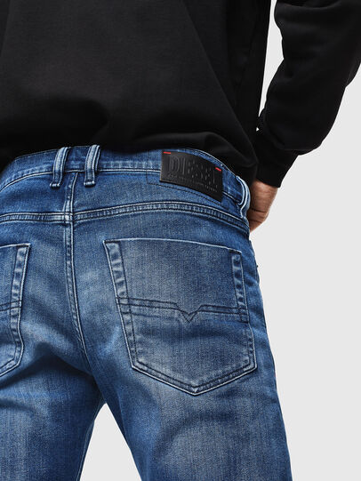 Diesel - Tepphar 0097Y, Bleu moyen - Jeans - Image 3