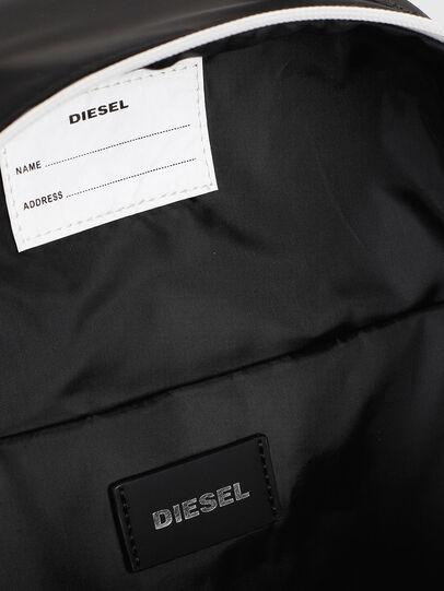Diesel - BOLD BACKPACK, Blanc/Noir - Sacs - Image 5