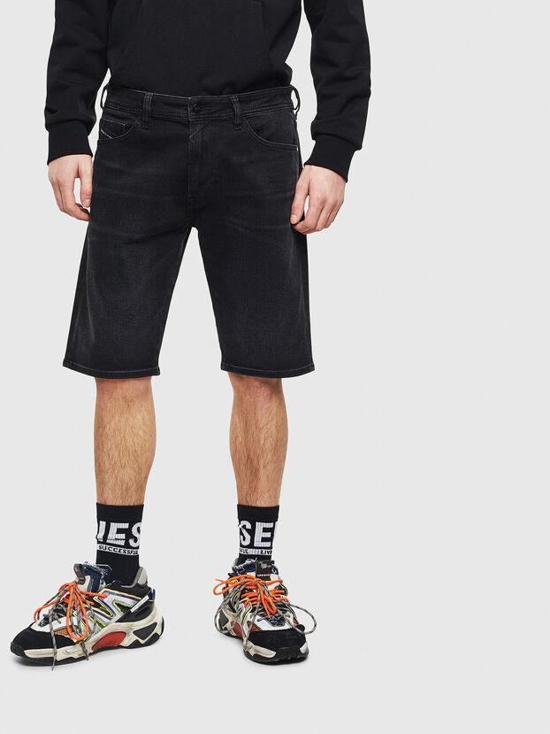 THOSHORT, Noir - Shorts