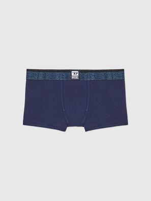 UMBX-DAMIEN-P, Bleu Foncé - Boxeurs courts
