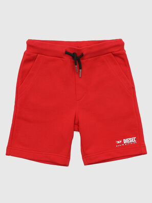 PNAT, Rouge - Shorts