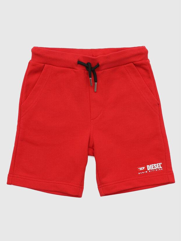 PNAT, Rouge - Shorts