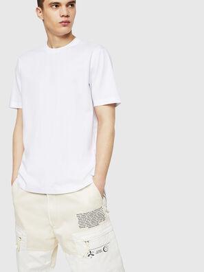 T-KIRILL, Blanc - T-Shirts