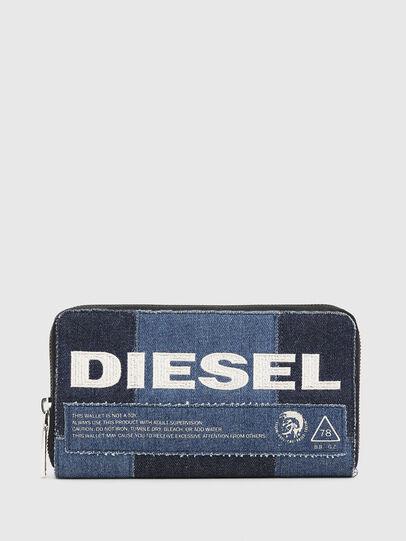 Diesel - GRANATO LC, Jean Bleu - Portefeuilles Zippés - Image 1