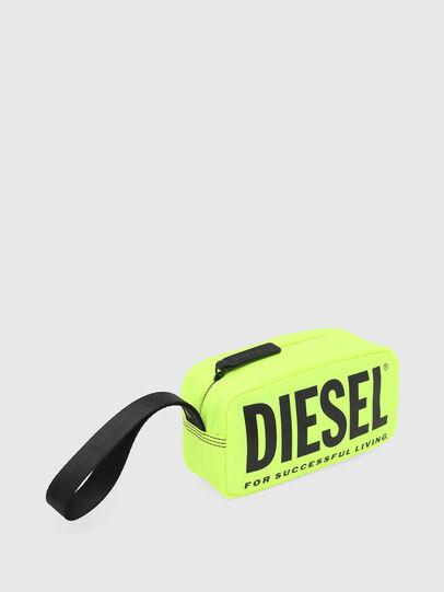 Diesel - BOLD POUCH, Jaune - Sacs - Image 5