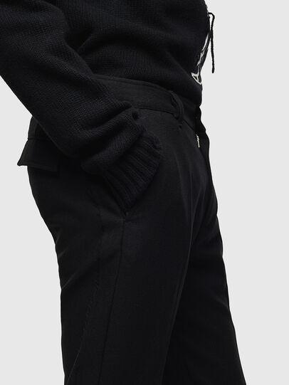 Diesel - P-RING-SMP, Noir - Pantalons - Image 3