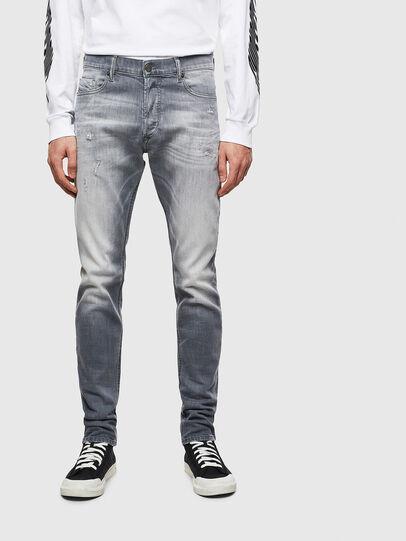Diesel - Tepphar 0095R, Gris - Jeans - Image 1