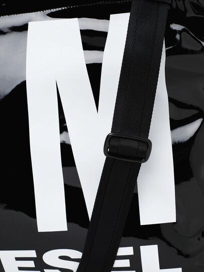 Diesel - F-LITT-HER M, Noir - Cabas et Sacs d'Épaule - Image 4