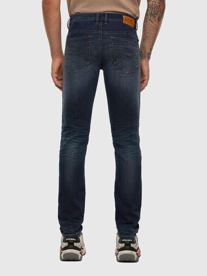 Diesel - Thommer JoggJeans® 069NE, Bleu Foncé - Jeans - Image 2