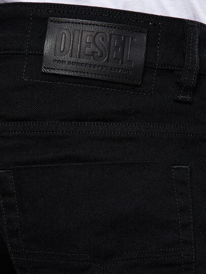 Diesel - Safado 0688H, Noir/Gris foncé - Jeans - Image 4