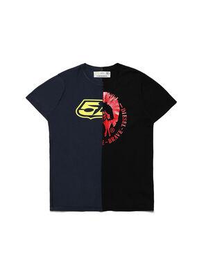 D-MESO&MESO, Noir - T-Shirts