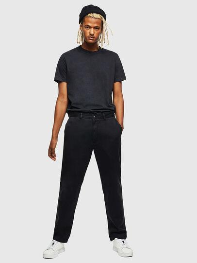 Diesel - P-JOSH, Noir - Pantalons - Image 4