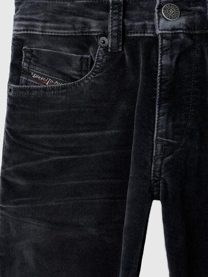 Diesel - D-STRUKT-J, Noir - Jeans - Image 3