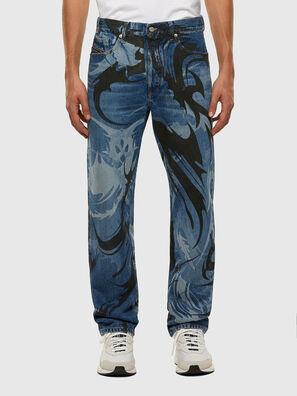 D-Macs 0079I, Bleu moyen - Jeans