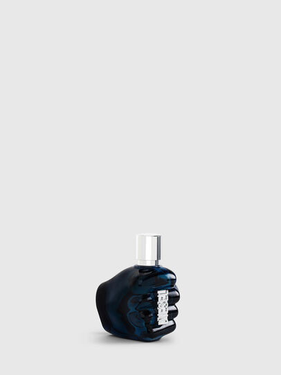 Diesel - ONLY THE BRAVE EXTREME 50ML, Bleu Foncé - Only The Brave - Image 2
