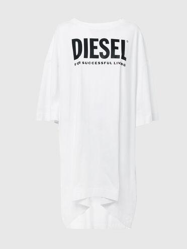 Robe t-shirt oversize Green Label