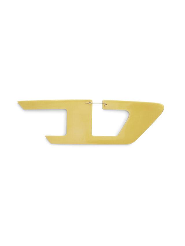 Diesel - GMEARRING1, Or - Bijoux et Gadgets - Image 1
