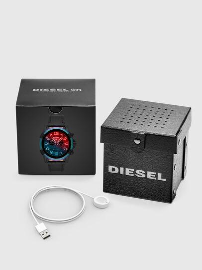 Diesel - DT2013, Noir - Smartwatches - Image 5