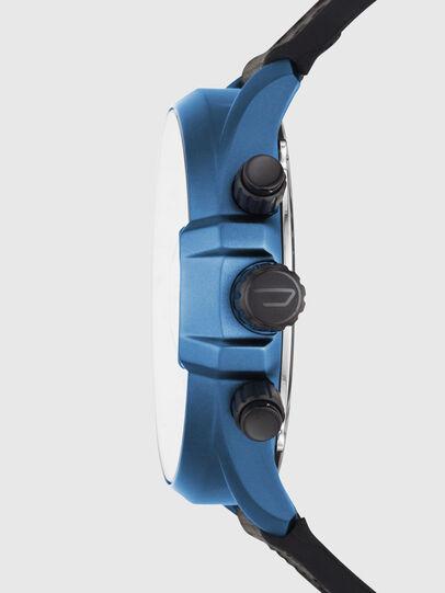 Diesel - DZ4506, Noir/Bleu - Montres - Image 3