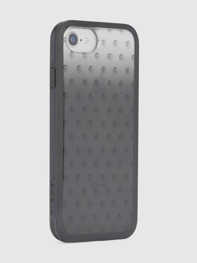 Diesel - MOHICAN HEAD DOTS BLACK IPHONE 8/7/6s/6 CASE, Noir - Coques - Image 6