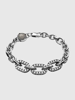DX1166, Gris argenté - Bracelets