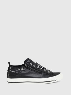 EXPO-ZIP LOW W, Noir - Baskets