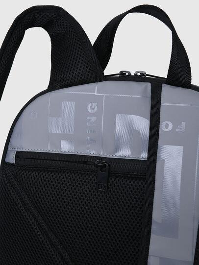 Diesel - X-BOLD BACK, Gris - Sacs à dos - Image 6